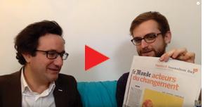 Il Inspire 120 MILLIONS de Personnes | Christian de Boisredon, Sparknews